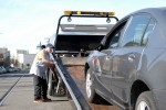 Licensed Towing