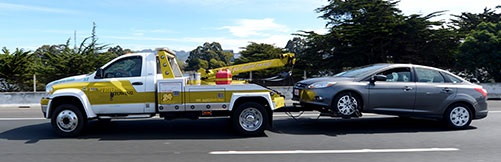 Towing Citrus Heights